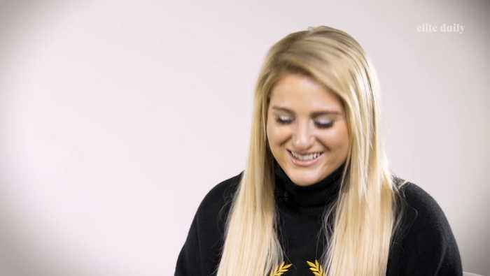 Meghan Trainor and Her Husband Play 'How Well Do They Know Each Other'