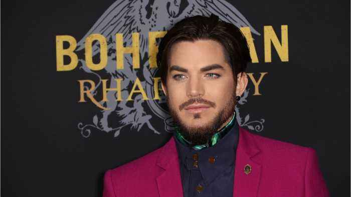Adam Lambert To Perform With Queen For Oscars Performance