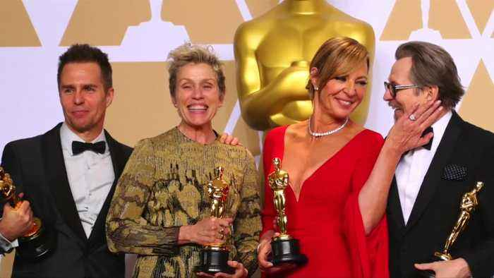 Fiascos litter the road to this year's Oscars
