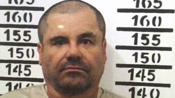 Where 'El Chapo' Is Probably Headed, There's Virtually Zero Chance Of Him Escaping