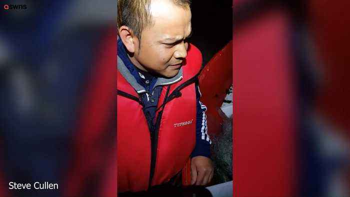 Vietnamese Restaurant Boss Fined for Landing Illegal Catch of Sea Bass in English Channel
