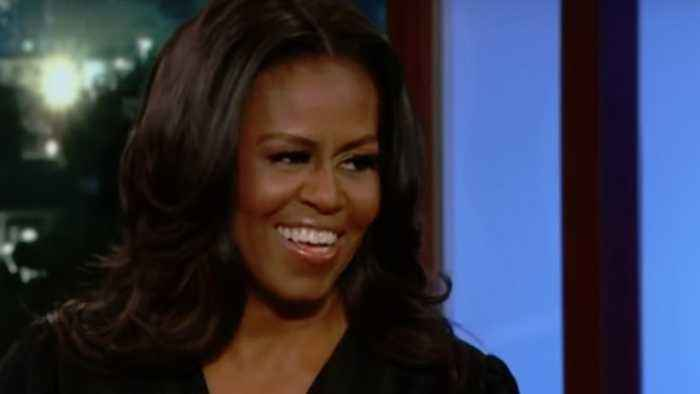 Last Laugh: WV Official Who Called Michelle Obama 'Ape In Heels' Stole $18K From FEMA
