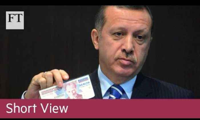 Why the Turkish lira remains low | Short View
