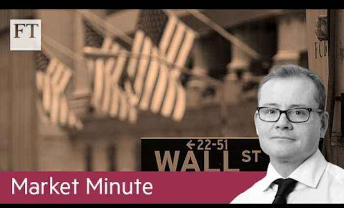 Wall Street on a high | Market Minute
