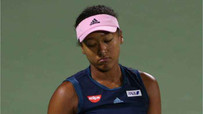 Naomi Osaka's First Match Since Splitting With Coach Ends In Humiliating Defeat