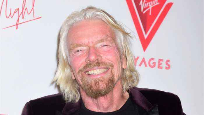Richard Branson Wants To Revolutionize The Cruise Industry With  New Adults-Only Cruise Line