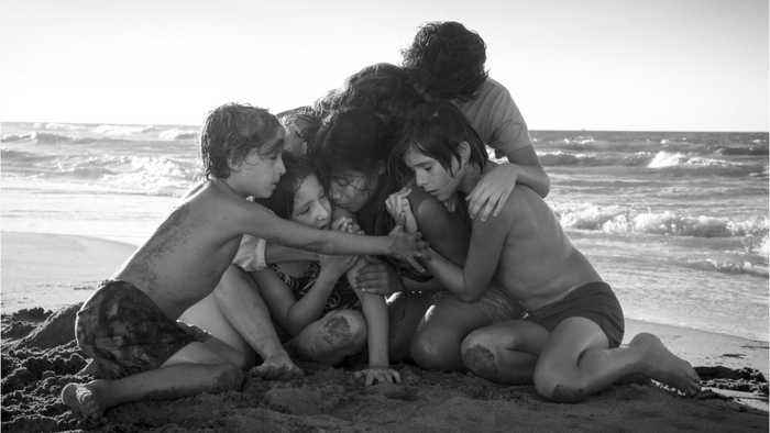 Why A Best Picture Oscar Win For 'Roma' Could Change The Industry Forever