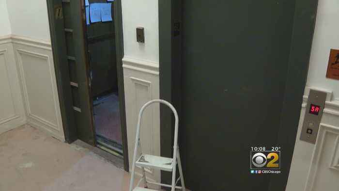 Residents Stuck In Apartment Elevator Three Times In One Day