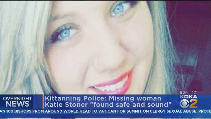 Police: Missing Kittanning Woman Found Safe