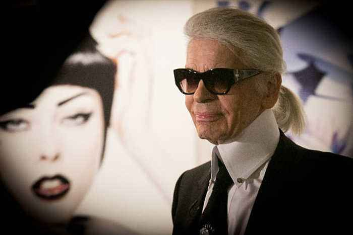 6 Iconic Karl Lagerfeld Quotes