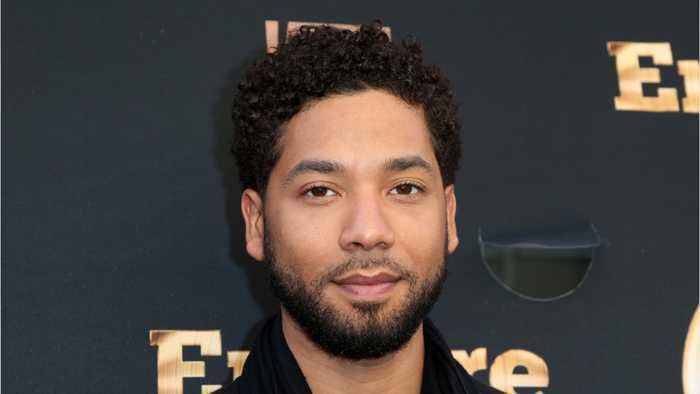 Jussie Smollett's Siblings Blame Media