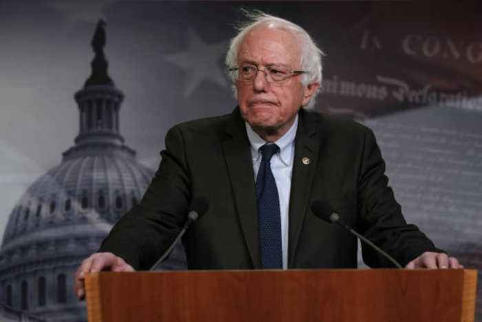Bernie Sanders Launches 2020 Presidential Campaign