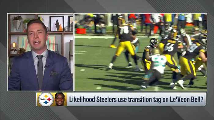 NFL Network's Tom Pelissero: Pittsburgh Steelers might still opt to put transition tag on running back Le'Veon Bell