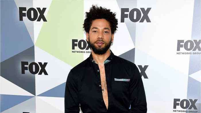 Jussie Smollett's 'Empire' Role Is Being Scaled Back