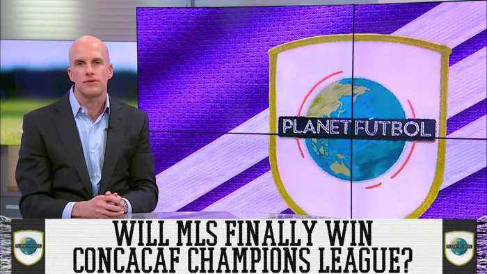 MLS Must Win CONCACAF Champions League