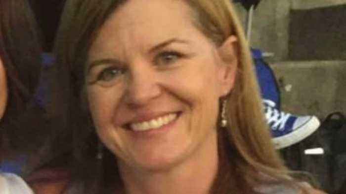 California Deputies Searching for Mother Missing Since Valentine`s Day