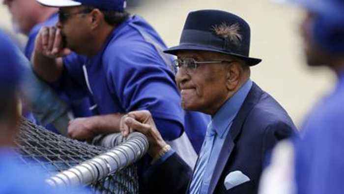 Dave Roberts on the passing of Don Newcombe