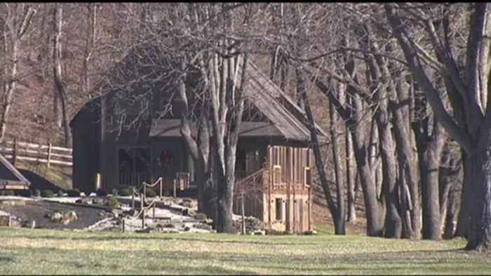 VIDEO Mill Run Farm's 21 acres nestled between the hills of upper Bucks County