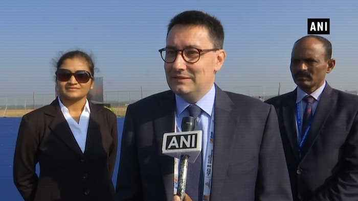 Trying to get Masood Azhar on UN sanction list since two years: French Ambassador