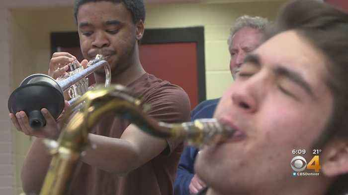 High School Jazz Band In Denver Heading To NYC For Prestigious Honor