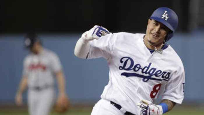Dave Roberts, Rob Manfred, and the Padres comment on Manny Machado