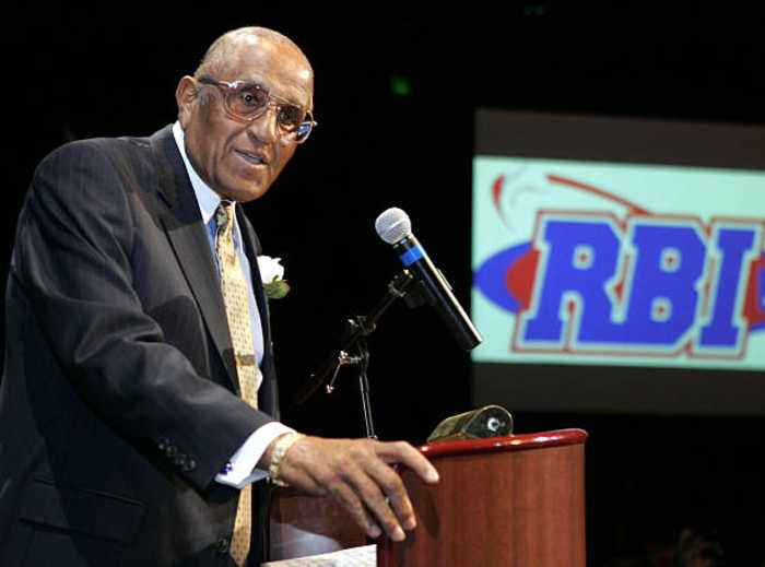 Former MLB Star Pitcher Don Newcombe Dead at 92