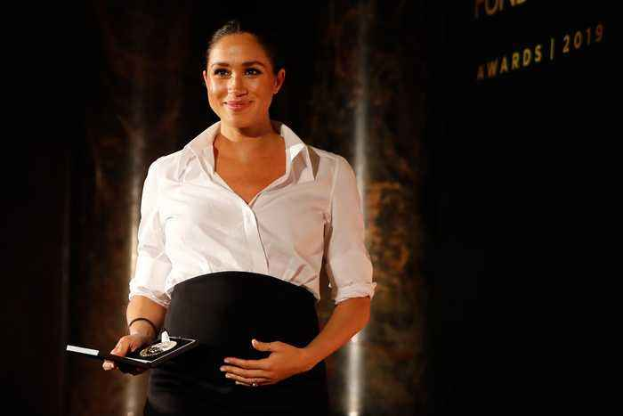 Meghan Markle's Baby Shower Is Today—Here's Everything We Know