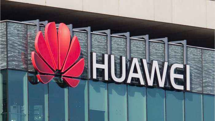 UK Warns About Huawei: 'Don't Be Naive'