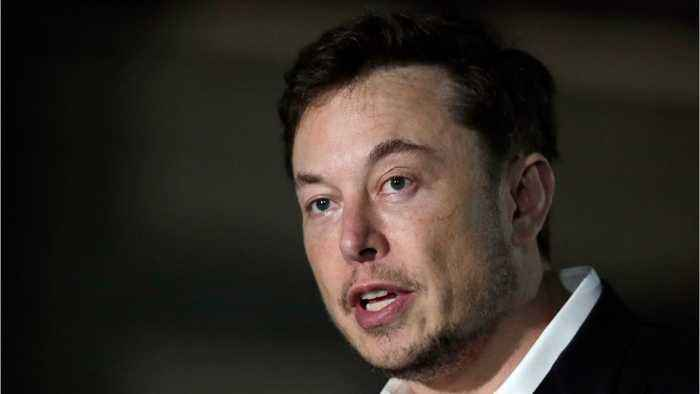 Tesla Shares Drop After Not Receiving Backing From Consumer Reports