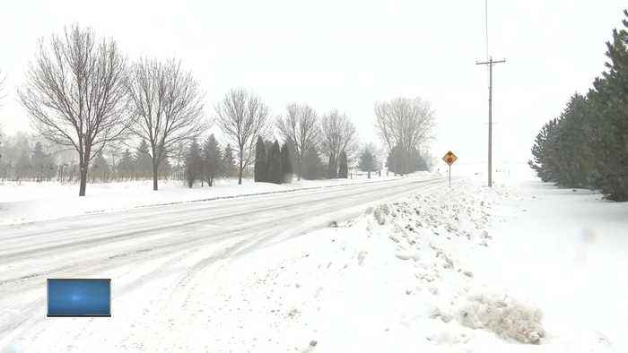 Landowner says he's being charged $286,000 over road project