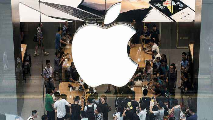 Why Apple and Goldman's Credit Card Is a Good Sign for Tech