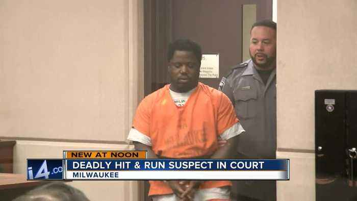 Man accused of killing DPW worker appears in court
