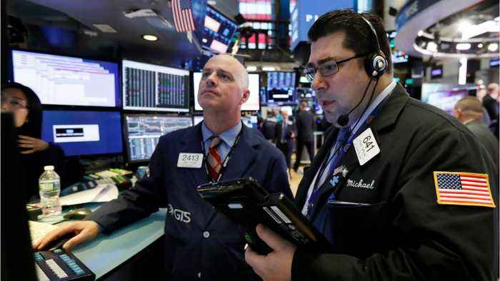 Oil Prices Drop Dragging On S&P 500
