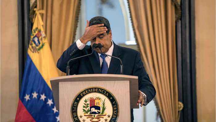 Eleven Venezuela Diplomats In U.S. Defect Since Last Month