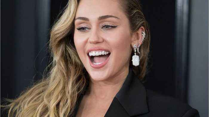Miley Cyrus says she got married to redefine what a queer person in a hetero relationship looks like