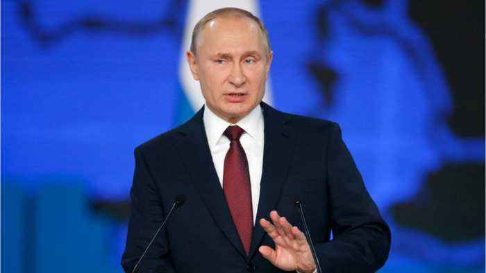 Putin: Russia Will Target USA If Missles Deployed In Europe