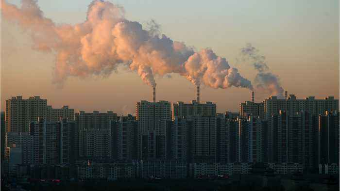 China Customs To Test Coal Imports For Environmental Reasons