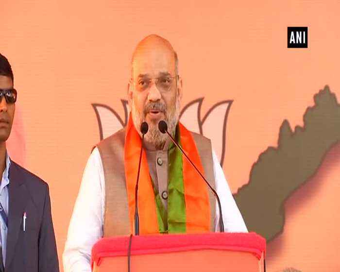 Amit Shah slams CM Naidu for targeting PM Modi