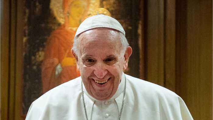 Church Looks To Fix 'Systemic Failures' At Pope's Abuse Summit