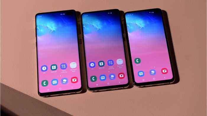 How Samsung's Budget Galaxy S10 Compares To iPhone XR