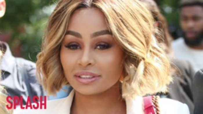 Blac Chyna Fuming At Soulja Boy After He Claimed They Never Dated