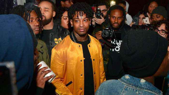 21 Savage's Immigration Case: What You Need to Know