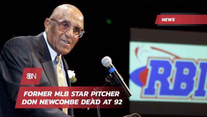 Major League Baseball Loses One Of The Greats