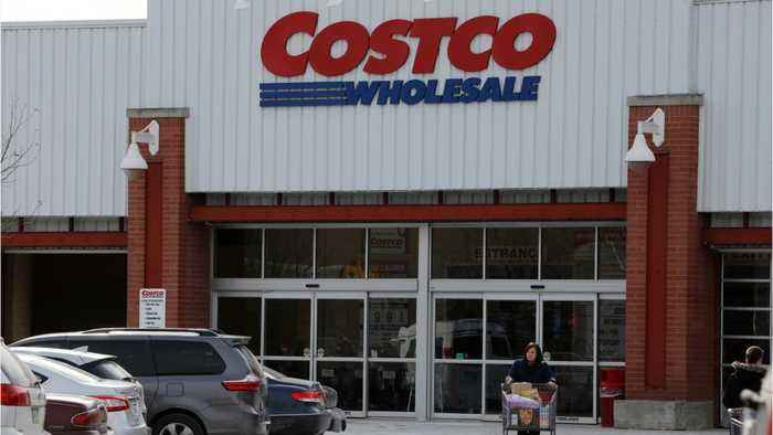 Warren Buffett Explains How Costco Is Dominating In One Crucial Area
