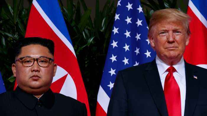 The Tortured Elephant In The Room: What Trump's Ignoring About North Korea