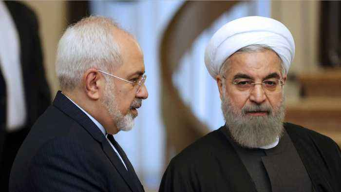Iran's Foreign Minister Resigns