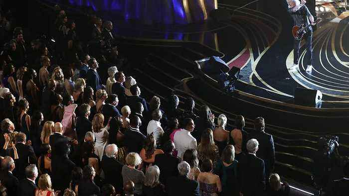 Here is the full list of Oscar winners from the 91st Academy Awards