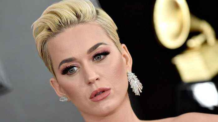 Katy Perry Pulls Shoes Over Blackface Controversy