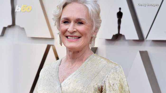 Snubbed Again! Fans of Glenn Close Up in Arms on Social Media Over Oscar Loss