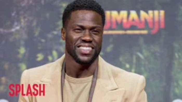 Kevin Hart Skips Oscars To Do Boxing